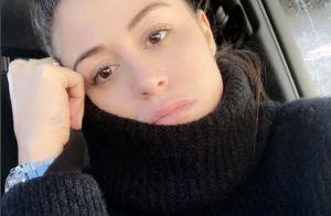 Anaïs Camizuli critiquée sur son physique : Une photo au naturel pour répliquer