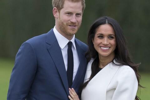 Le prince Harry a arrêté la cigarette, par amour pour sa fiancée Meghan Markle