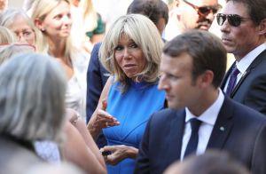 Brigitte Macron et ses meilleurs looks : Les cinq règles de notre première dame