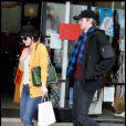 Hayden Christensen et Rachel Bilson, un couple amoureux qui est allé déjeuner au restaurant Marmelade mercredi 4 mars à Malibu.