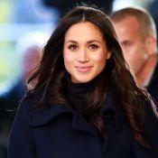 Meghan Markle : Son entrée festive dans la famille royale britannique