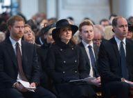 Kate, William, Harry : Unis dans les larmes avec Adele en mémoire de Grenfell