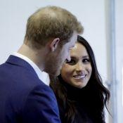 Meghan Markle fête Noël avec le staff de Windsor, le prince Harry très fier