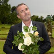 """Christophe Dechavanne, grand-père heureux : """"Ça donne beaucoup de plaisir"""""""