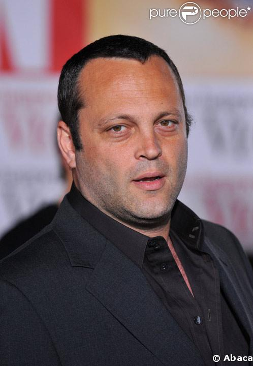 Vince Vaughn - Images Colection