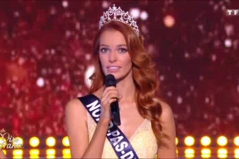 """Miss France 2018 choque Gilles Verdez: """"Et si le CSA lui retirait sa couronne ?"""""""