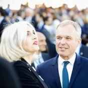 François de Rugy : Le boss de l'Assemblée nationale a épousé Séverine Servat