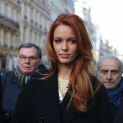 """Maëva Coucke (Miss France 2018) : Sa réponse à la polémique """"crinière de lionne"""""""
