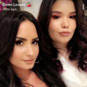 Madison De La Garza : L'ex-Juanita de Desperate Housewives, sosie de Demi Lovato