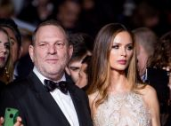 Harvey Weinstein : Sa future ex-femme Georgina Chapman va toucher le jackpot