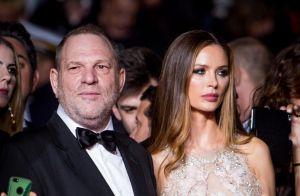 Harvey Weinstein : Sa future ex-femme Georgina Chapman va toucher le jackpot