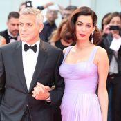 Amal Clooney : La femme de George est-elle vraiment parfaite ?