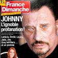 France Dimanche, 22 décembre 2017