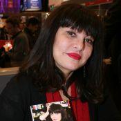 """Geneviève Delpech se sent comme """"amputée"""" depuis la mort de Michel..."""