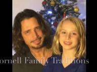 Chris Cornell : Une vidéo de Noël déchirante avec son fils, après son suicide