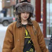 Dakota Johnson, in love, retrouve sa mère Melanie Griffith à la montagne
