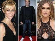 Ambyr Childers (Ray Donovan) divorcée, son ex-mari déjà en couple avec une autre