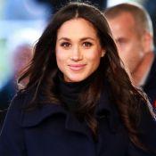 Meghan Markle, James Bond girl face à Daniel Craig ? Mais Harry est arrivé...
