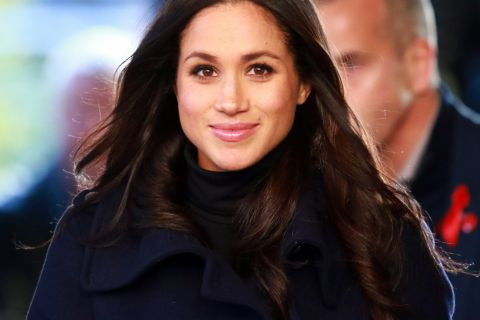 Meghan Markle, James Bond girl face à Daniel Craig ? Mais Harry est arrivé...