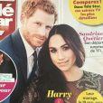 """Magazine """"Télé Star"""", en kiosques mardi 2 janvier 2017."""