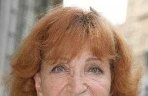 Maria Pacôme : Une grand-mère branchée... aux pieds nus !