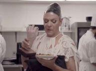 Céline Dion : Hilarante (et féroce) parodie par un acteur de sa vidéo pour Vogue