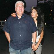 Amy Winehouse rend visite à son père... sous la forme d'un fantôme !