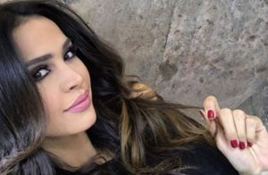 Leila Ben Khalifa sensuelle au soleil : Son chéri toujours invisible