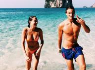 Ana Girardot et son chéri Arthur de Villepin : Deux beaux amoureux en maillot