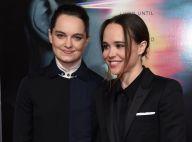Ellen Page : La star de Juno s'est mariée à sa jeune chérie !