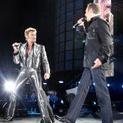 Garou et Johnny Hallyday : Des débuts difficiles avant une belle complicité