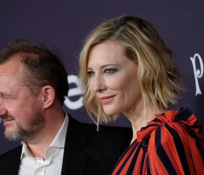 Cate Blanchett : Terrible avec Cendrillon, tendre amoureuse d'Andrew, son mari
