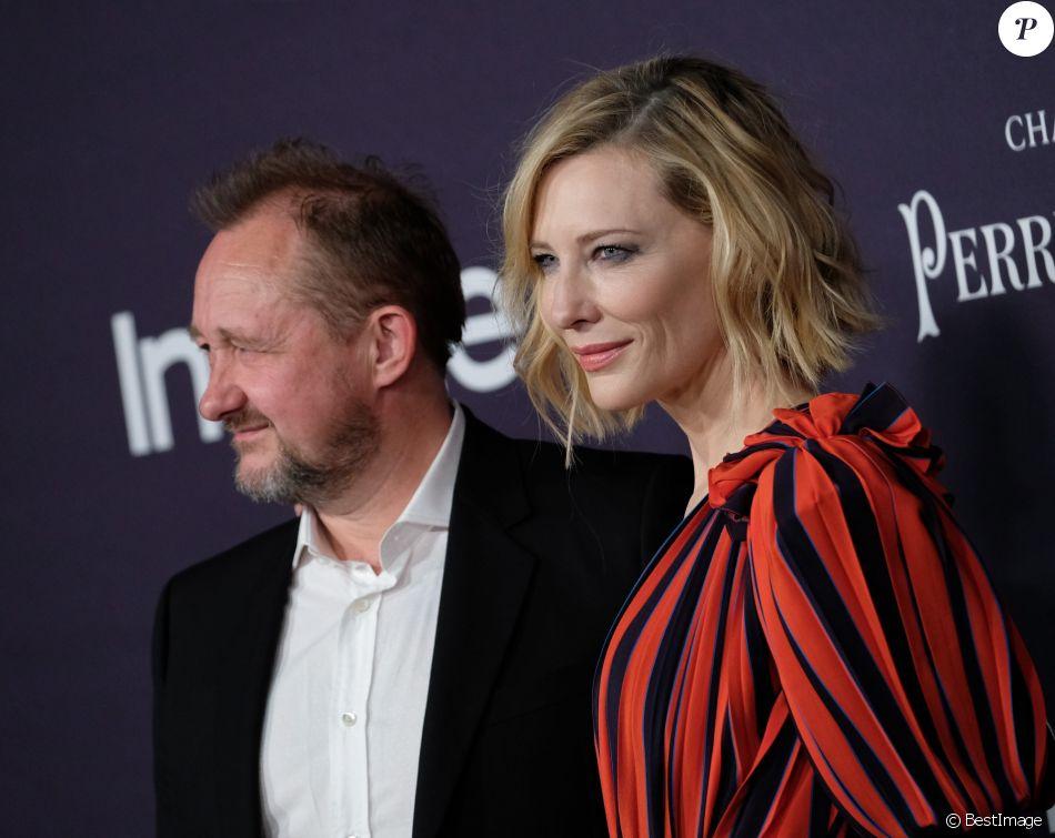Cate Blanchett : Terrible avec Cendrillon, tendre ...