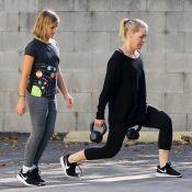 Jennie Garth : Sa fille Fiona a bien grandi !