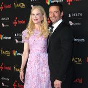 """Nicole Kidman et Hugh Jackman : Un duo radieux, 10 ans après """"Australia"""""""