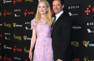 Nicole Kidman et Hugh Jackman : Un duo radieux, 10 ans après