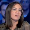 """Agathe Auproux et le """"CulotteGate"""" : Insultée, elle répond aux internautes"""