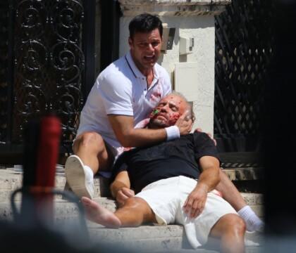 Gianni Versace : Sa famille refuse d'être associée à la série sur son meurtre