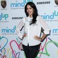 """Mallika Sherawat - Les célébrités arrivent à la soirée de gala de la fondation """"The Hawn"""" à Los Angeles le 3 novembre 2017."""