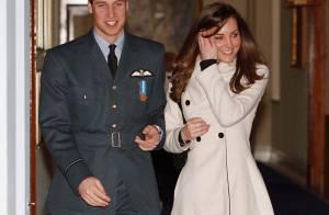 Le Prince William aurait enfin fait sa demande en mariage... à Kate Middleton !