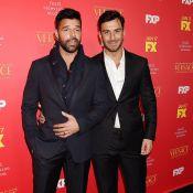 Ricky Martin révèle s'être marié en secret à Jwan Yosef !