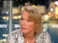 """Brigitte Lahaie, ses propos chocs sur le viol : Elle réplique et """"pardonne"""""""
