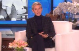 Ellen DeGeneres : Émue, elle annonce la mort de son père à la télé