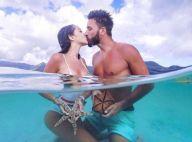 Nabilla Benattia et Thomas soudés malgré les épreuves : Ils fêtent leurs 5 ans
