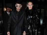 Zayn Malik in love : Le joli tatouage qui rend hommage à sa chérie Gigi Hadid