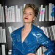 """Semi-Exclusif - Julie Ordon - Soirée """"Manifesto"""" pour célébrer les 50 ans de la Maison Sonia Rykiel à Paris, le 16 janvier 2018. © Veeren/Bestimage"""