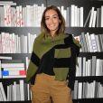 """Semi-Exclusif - Kenza Sadoun el Glaoui - Soirée """"Manifesto"""" pour célébrer les 50 ans de la Maison Sonia Rykiel à Paris, le 16 janvier 2018. © Veeren/Bestimage"""