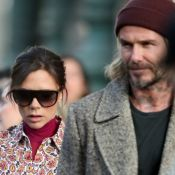 Victoria et David Beckham à Paris : La Fashion Week peut enfin commencer !