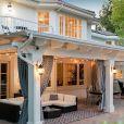Omar Sy aurait mis en vente sa maison de Los Angeles selon le magazine Variety. Janvier 2018.