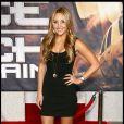 """Amanda Bynes, à l'occasion de l'avant-première de """"La Montagne Ensorcelée"""", qui s'est tenue le 11 mars 2009 à Hollywood !"""